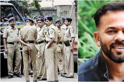 Coronavirus: रोहित शेट्टी ने कि मुंबई पुलिस की मदद, कहा ये तो मेरा फ़र्ज़ है!