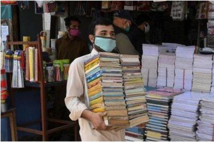 लॉकडाउन में किताबें, इलेक्ट्रिक फैन, प्रीपेड फ़ोन रिचार्ज की खुलेंगी दूकान, पढ़ें रिपोर्ट