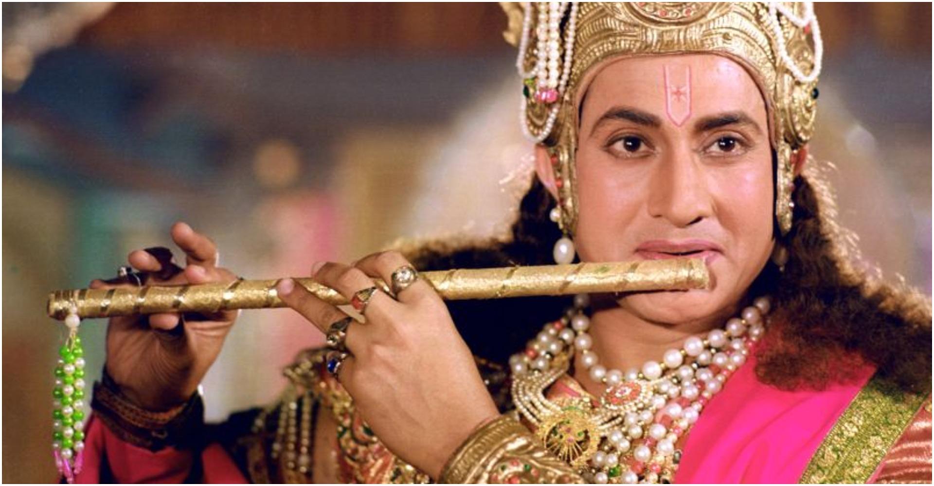 GOOD NEWS! रामायण और महाभारत के बाद अब 'श्री कृष्णा' होगा दूरदर्शन पर प्रसारित