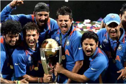 2011 में आज ही के दिन महेंद्र सिंह धोनी ने जीता था वर्ल्ड कप, आज उस मैच की कुछ यादें ताज़ा करते हैं
