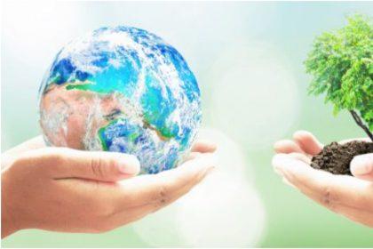 World Earth Day 2020: गूगल ने बनाया पृथ्वी दिवस पर ये ख़ास डूडल, जानिए क्यों है यह दिन खास