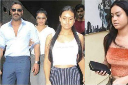 अजय और काजोल ने इस खास अंदाज में किया बेटी न्यासा को जन्मदिन विश, देखें तस्वीर