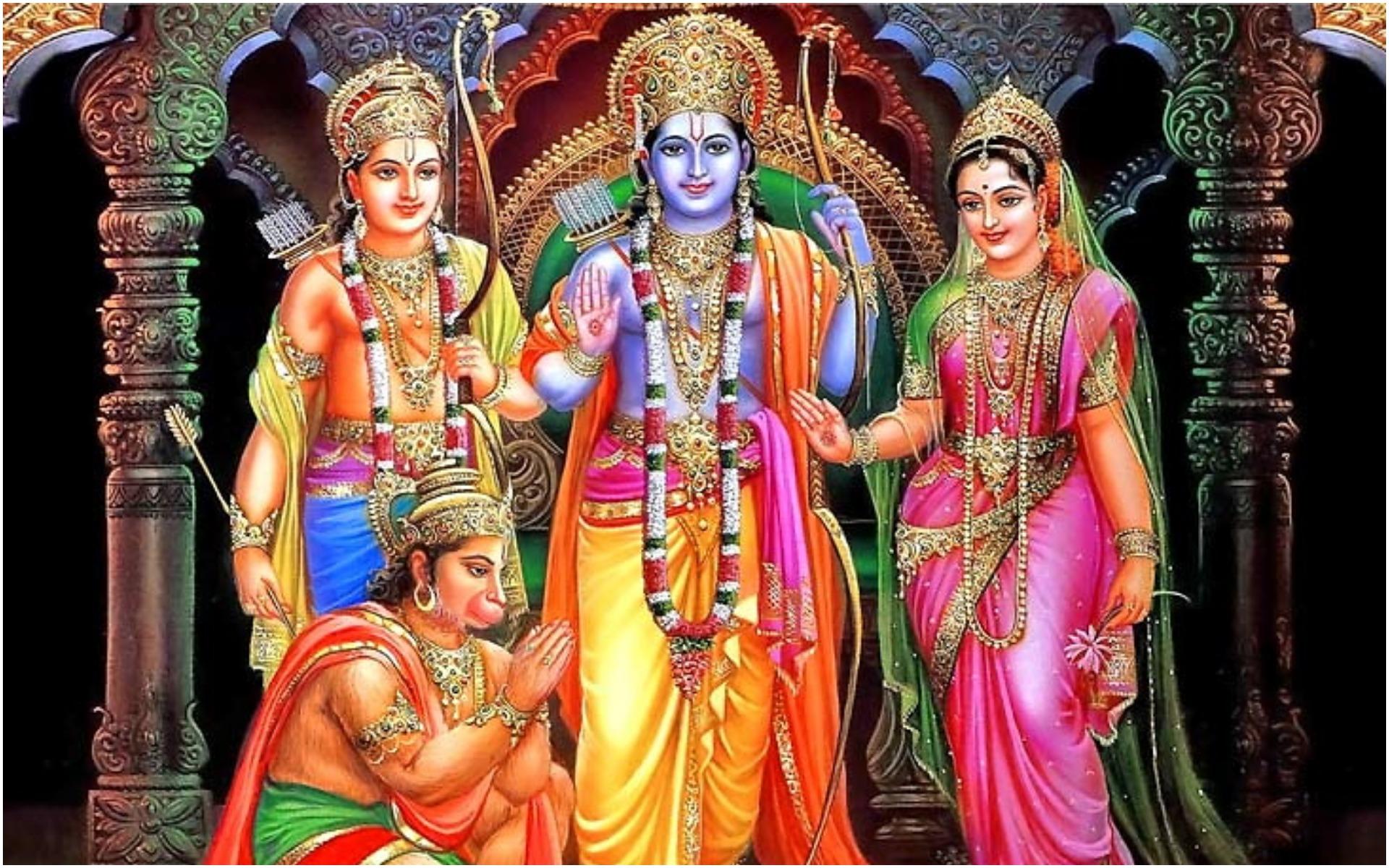 Ram Navami 2020 Puja Vidhi: नवमी को ऐसे करें रामजी को खुश, जानिए पूजा विधि, शुभ मुहूर्त और महत्व