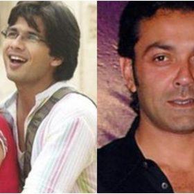 Bobby Deol, Kareena Kapoor Khan, Shahid Kapoor, Jab we met, Imtiaz Ali