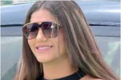 Sapna choudhary का यह वीडियो Lockdown 2.0 को बना रहा है मजेदार, जिसे देख उड़ जाएंगे आपके होश