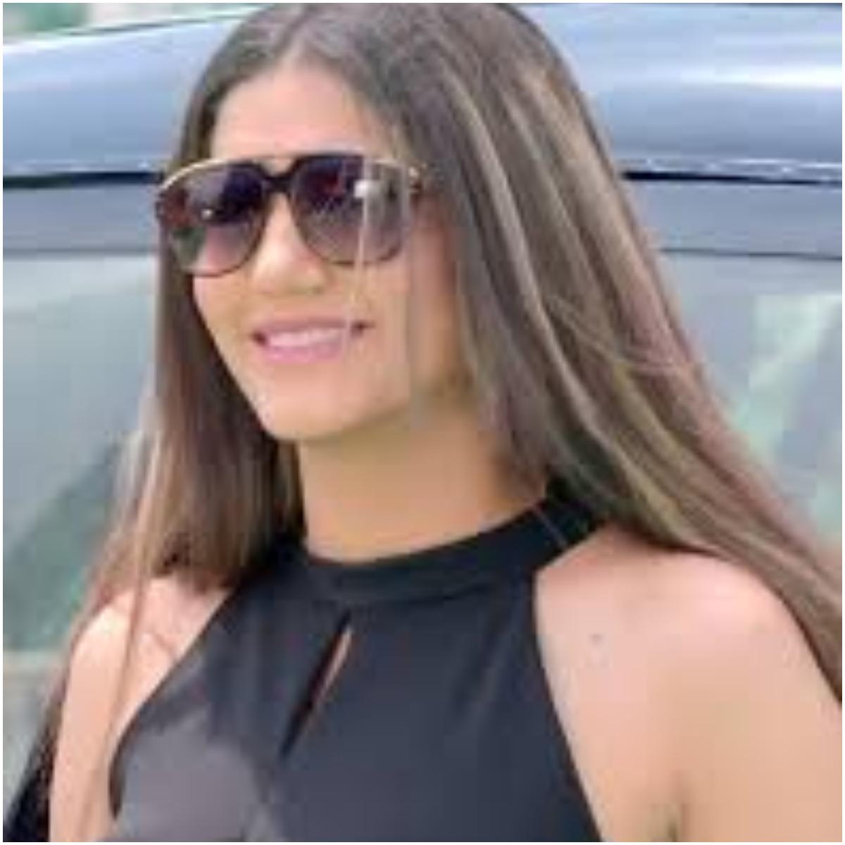 Sapna Choudhary Songs: सपना चौधरी का हरयाणवी गाना 'सासरे में बदली सपना' सोशल मीडिया पर हो रहा है वायरल