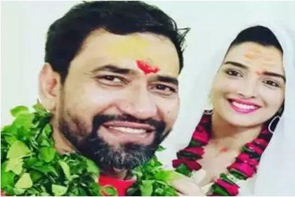 आम्रपाली दुबे ने निरहुआ से पूछा शादी का सवाल, जवाब सुनकर 'चौंक' जाएंगे आप! देखें वीडियो