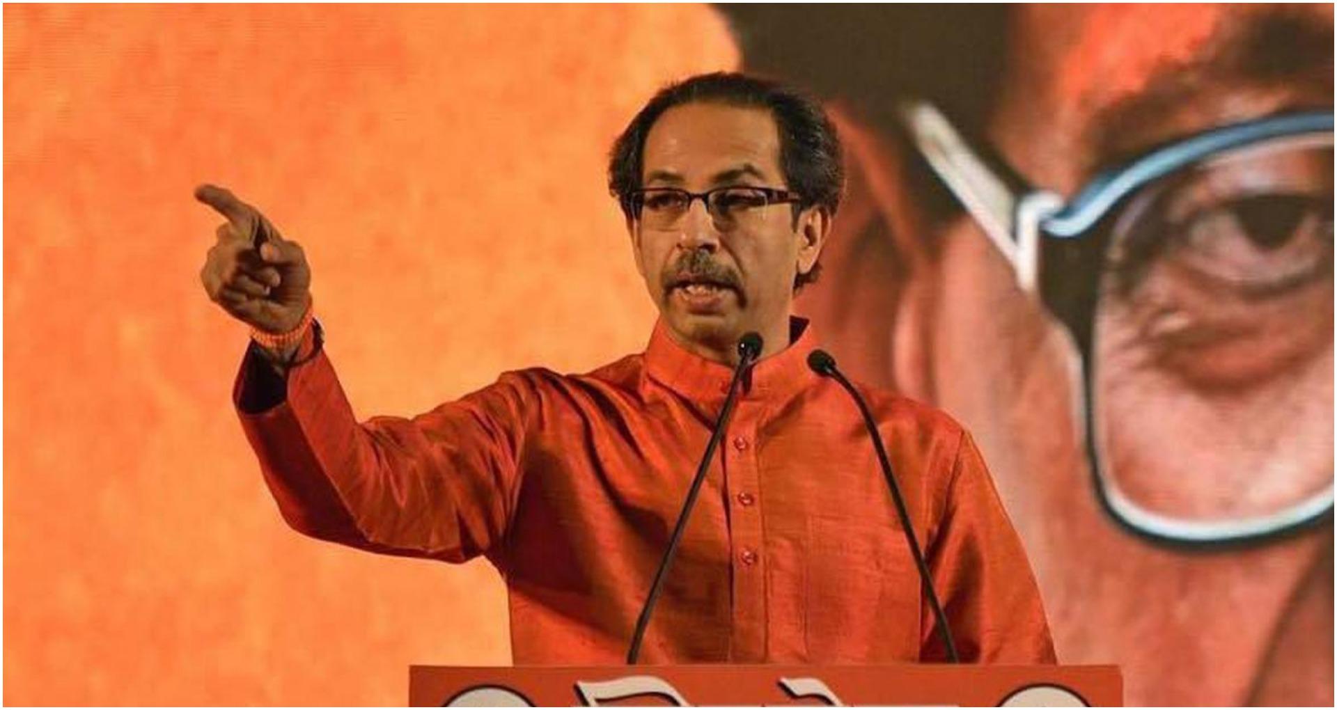 Palghar Mob Lynching Case: उद्धव ठाकरे ने दी चेतावनी, कहना ना मानने पर सरकार उठाएगी सख़्त कदम