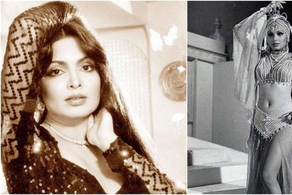 Parveen Babi Birth Anniversary: Parveen Babi lesser known facts