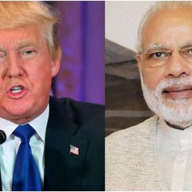 Coronavirus: Donald Trump says, if India does not give Hydroxycloroquine medicine to America than retaliation possible