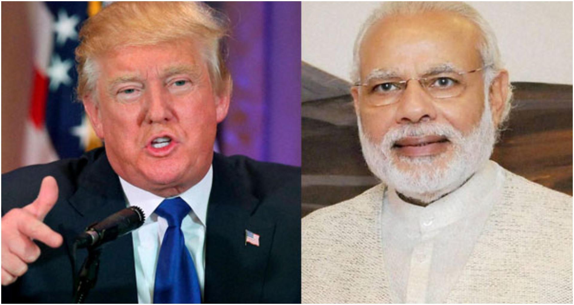 डोनाल्ड ट्रंप ने कहा, अगर भारत ने हाइड्रॉक्सीक्लोरोक्वीन दवा के निर्यात पर से प्रतिबंध नहीं हटाया तो…