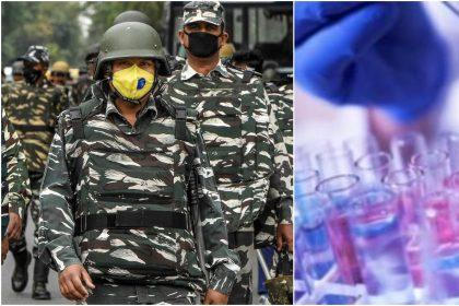 Coronavirus Updates: भारतीय सेना के अधिकारी भी कोरोना के चपेट में, कर्नल रैंक डॉक्टर भी कोरोना पॉजिटिव