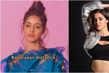 Ananya Pandey Photos: अनन्या की ये तस्वीरें छाईं फैंस के बीच, देखकर आप भी उनके फैन बन जाओगे