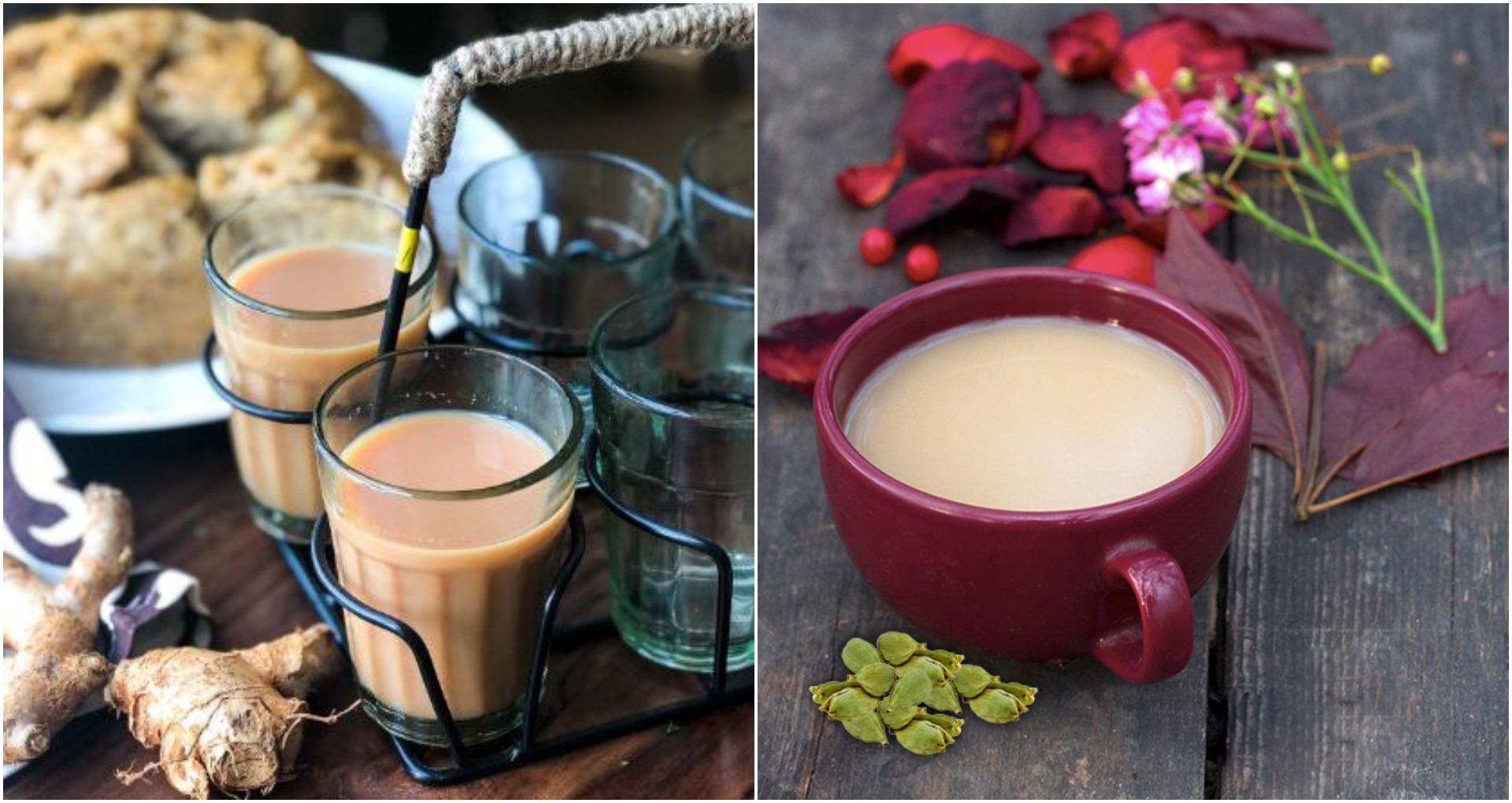Lockdown के बीच घर पर रहकर आप आसानी से बना सकते हैं ये पांच तरह की चाय, जानिए बनाने के तरीके