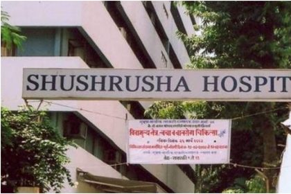 Coronavirus Mumbai Latest Update: शुश्रुषा अस्पताल में 2 नर्स पाई गई कोरोना संक्रमित, अस्पताल को किया सील