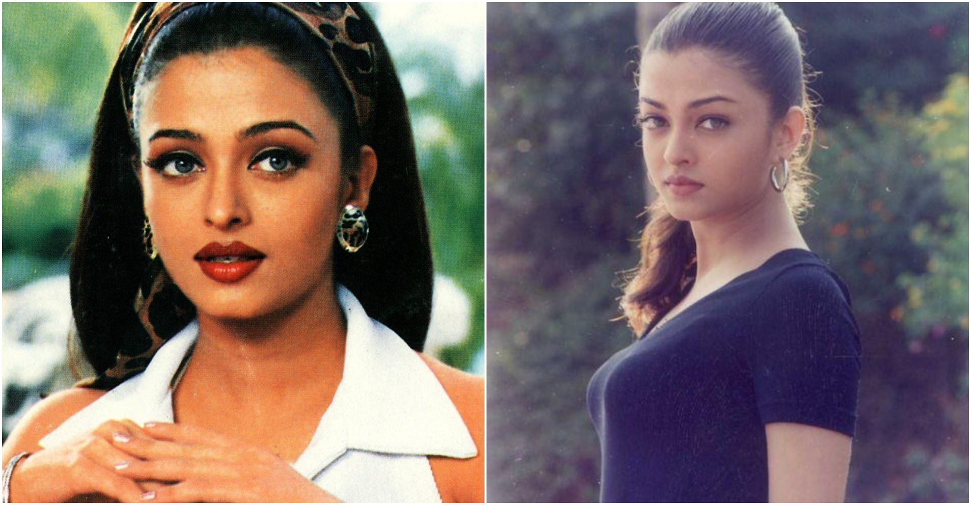 Aishwarya Rai Bachchan Throwback Photos From The 90s Will ...
