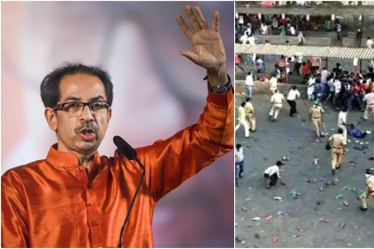महाराष्ट्र CM उद्धव ठाकरे ने मजदूरों से कहा आप यहां सुरक्षित हो, कृपया हमारा सहयोग करें