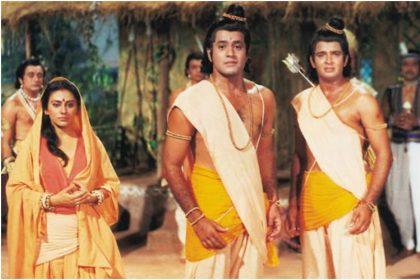 रामायण की शूटिंग के दौरान भूत को लेकर होता था जबरजस्त प्रैंक एक बार तो आर्टिस्ट डर कर हो गया था बेहोश
