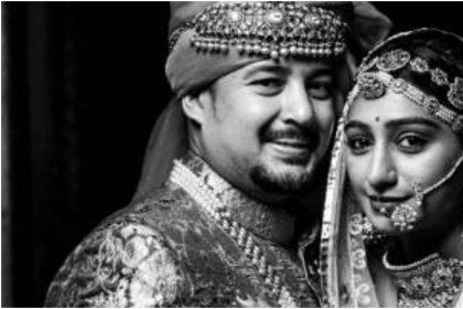 'ये रिश्ता क्या कहलाता है' फेम मोहीना कुमारी की तस्वीर (फोटो: इंस्टाग्राम)