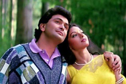 Rishi Kapoor: चांदनी से लेकर क़र्ज़ तक, अपनी किरदार से ऋषि कपूर ने लूटा सबका दिल!