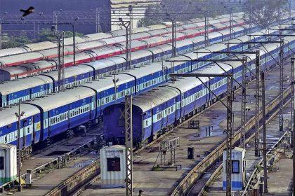 लॉकडाउन के बाद क्या 4 मई से ट्रेनें चलेंगी? बुधवार को होगा फैसला, यहाँ पढ़े पूरी रिपोर्ट