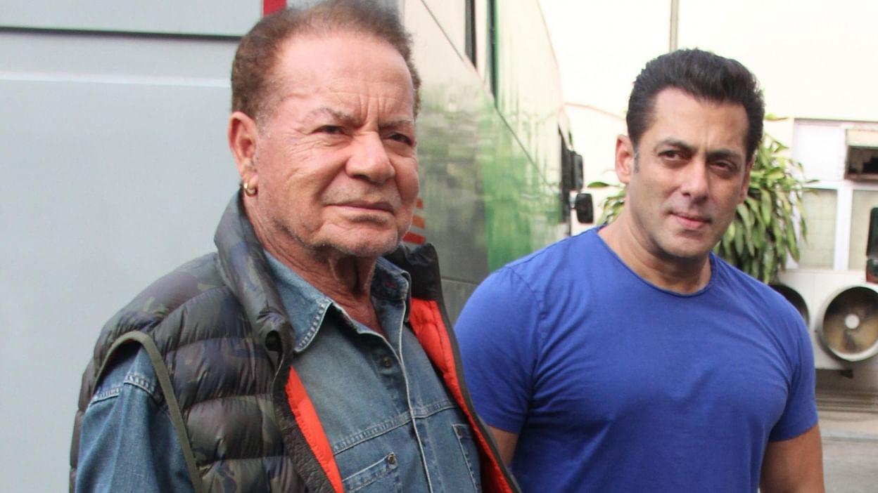 Salman Khan ने दिवाली के दिन ही पिता की जलाई थीं सैलरी, जिसके बाद सलीम खान ने उनको ऐसे सिखाया था सबक