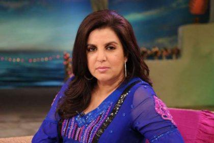 फराह खान ने सेट से ही डांसर का कपडा पहन कर किया था शादी अटेंड, बेस्ट फ्रेंड करण जौहर ने खोला पोल