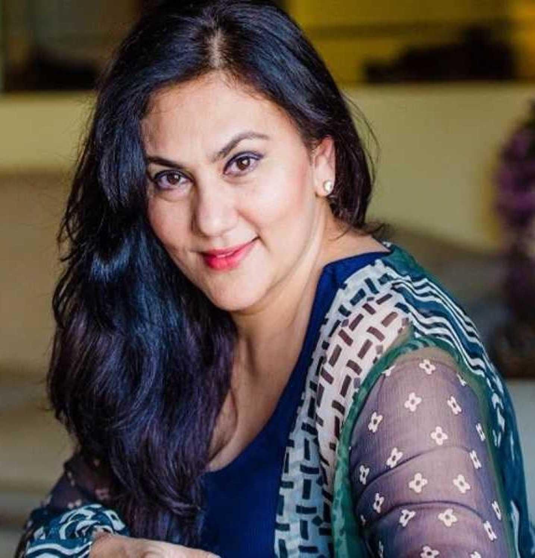 रामायण की सीता दीपिका चिखलिया ने वीडियो शेयर कर पीएम मोदी और कोरोना वॉरियर्स को की सलाम