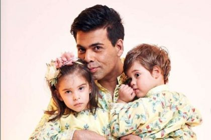 करण जौहर की बेटी रूही जौहर के इन नखरीले अदाओं से आपको भी हो जाएगा प्यार, यहाँ देखे वायरल वीडियो