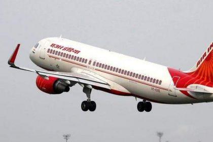 Coronavirus Effects: कार्गो विमान लेकर चीन गए एयर इंडिया के 5 पायलट समेत 7 कर्मचारी हुए कोरोना पॉजिटिव