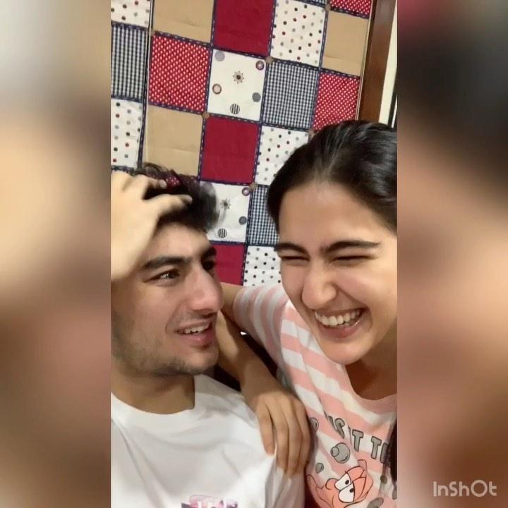 सैफ अली खान के बेटे इब्राहिम बॉलीवुड फिल्मों में करना चाहते है काम, बहन सारा ने बताई कब और कैसे करेंगे डेब्यू