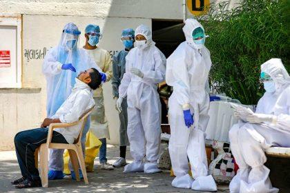 Coronavirus Live Updates: गुजरात में पिछले 24 घंटे में सामने आए 520 नए मामले, 27 की मौत