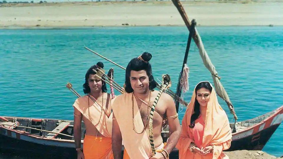 Good News! सोमवार से रविवार शाम 7:30 बजे फिर देख सकोगे रामायण! इस चैनल पर लौटेंगे राम-सीता