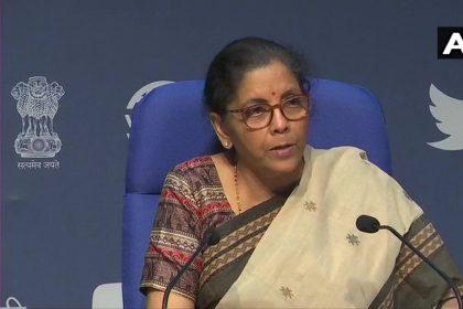 Nirmala Sitaraman LIVE Updates: निर्मला सीतारमण ने कहा कोयला माइनिंग से सरकार का एकाधिकार होगा खत्म
