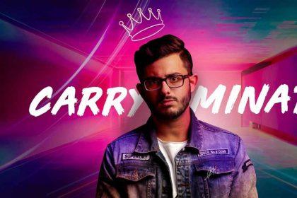 Carry Minati के लेटेस्ट वीडियो को यूट्यूब ने किया डिलीट, इस वीडियो से 5 मिलियन के करीब पाए थे सब्सक्राइबर्स