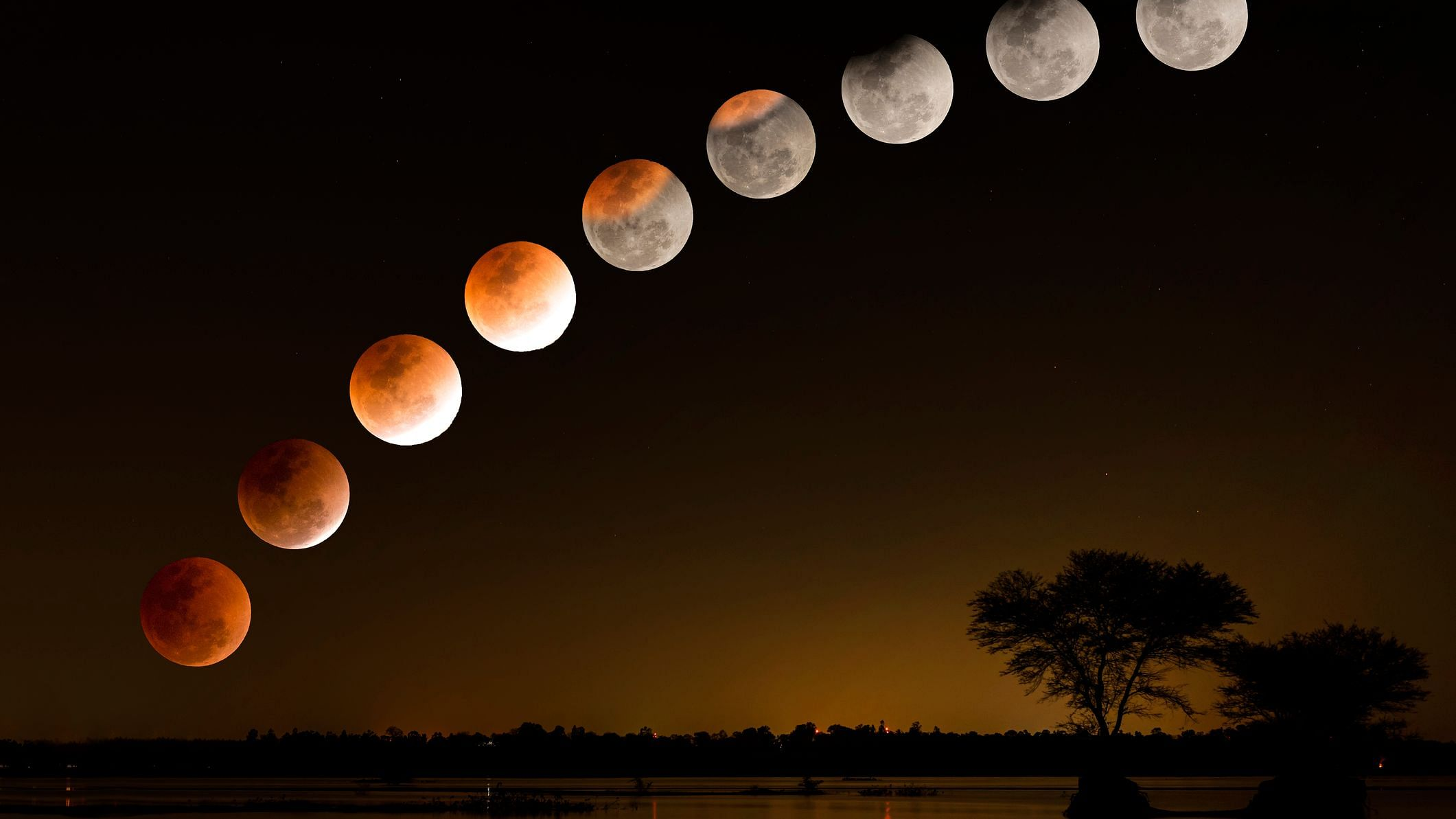 Chandra Grahan 2020 Second Lunar Eclipse Of The Year To Be Held In ...