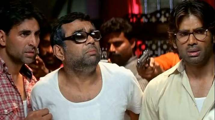 Hera Pheri 3: सुनील शेट्टी ने कहा, 'हेरा फेरी 3′ बनेगी जरूर, लेकिन अभी फिल्म होल्ड पर है'