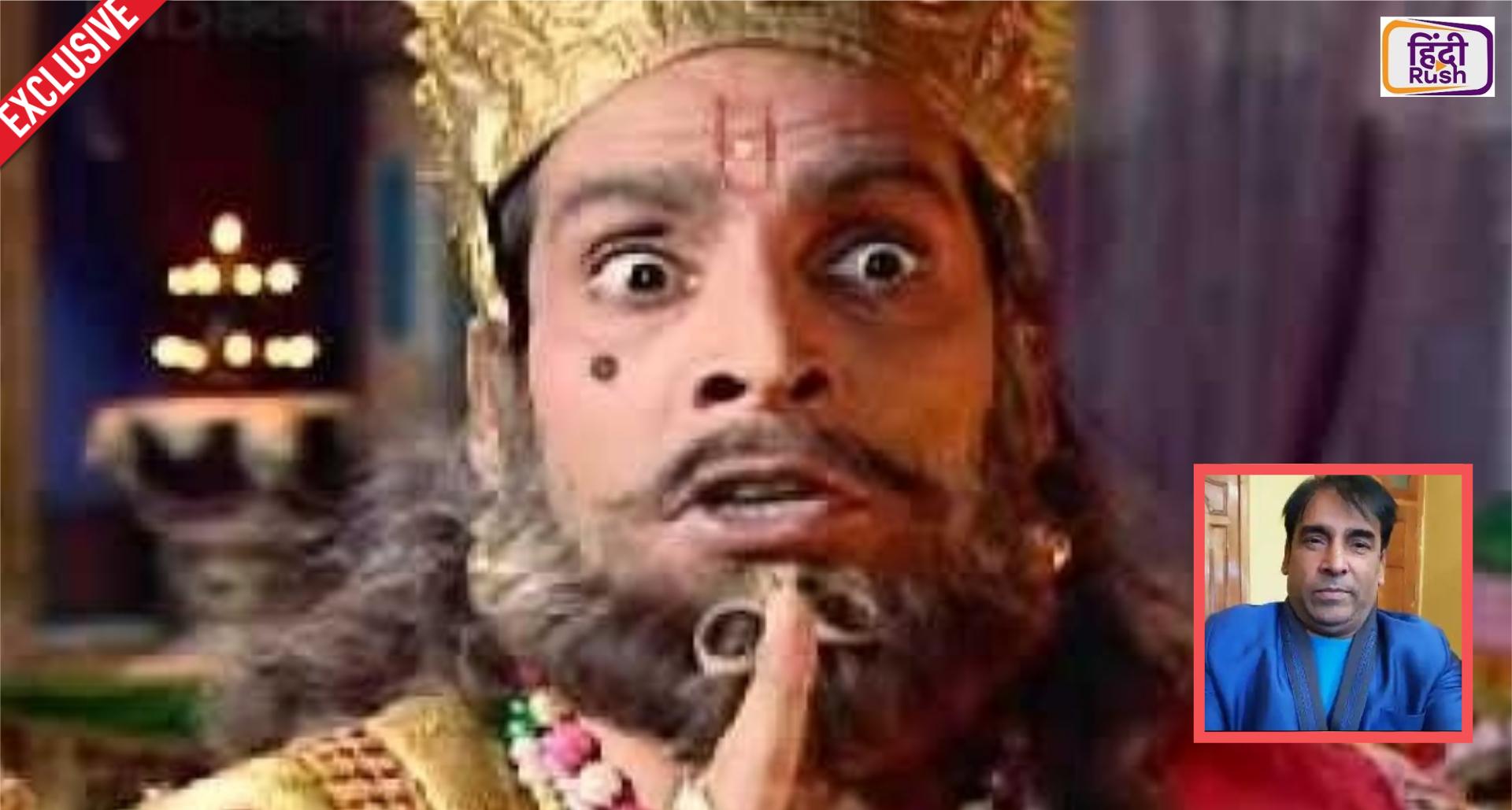 Exclusive: रामानंद सागर के 'श्री कृष्णा' के शकुनी को भूले तो नहीं? उठा इनकी गुमनामी की ज़िन्दगी से पर्दा!