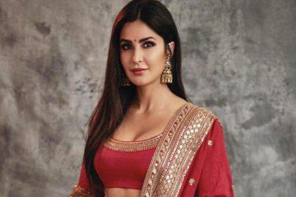Katrina Kaif Photos: इस लाल ड्रेस में कटरीना कैफ लग रही हैं बेहद खूबसूरत, तस्वीरें देख आप भी हो जाओगे फ़िदा!