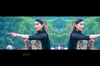 Sapna Choudhary Songs: सपना चौधरी ने एक बार फिर घूंघट ओढ़कर स्टेज पर अपने डांस से लगा दी आग, देखे वायरल वीडियो