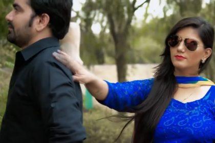 Sapna Choudhary: सपना चौधरी का हरयाणवी गाना 'बदली बदली लागे' यूट्यूब पर हो रहा है वायरल, देखे वीडियो