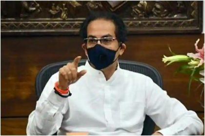 महाराष्ट्र CM उद्धव ठाकरे ने आनन-फानन में सहयोगी दलों की बैठक बुलाई, बैठक में बीजेपी पर साधा गया निशाना