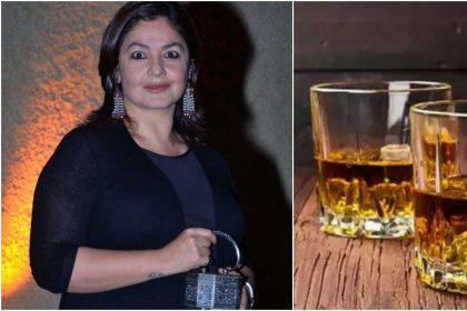 पूजा भट्ट ने बताया शराब के लिए बेकाबू क्यों हो रहे हैं लोग, कहा-3 साल से शराब को हाथ नहीं लगाया