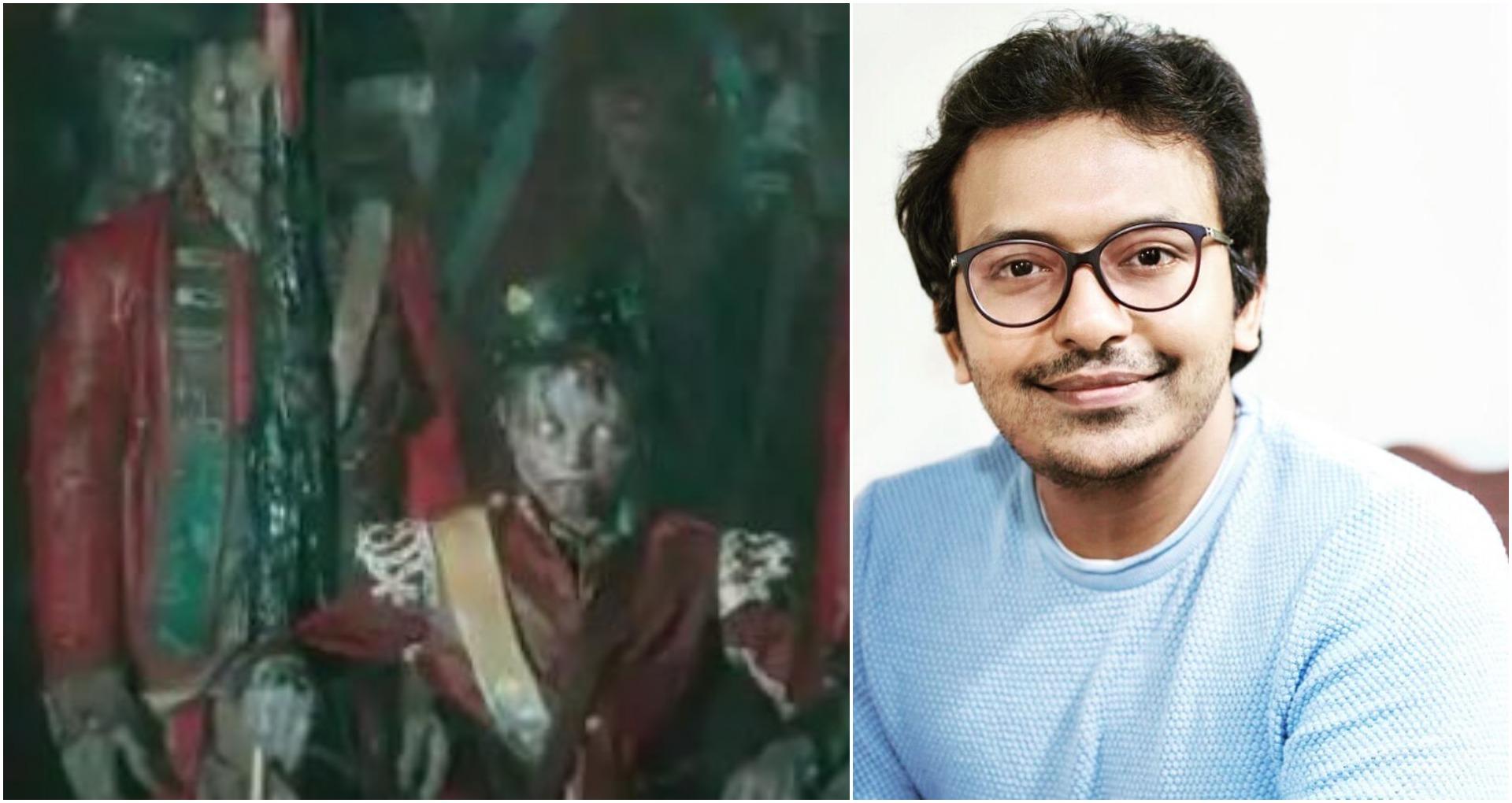 शाहरुख की हॉरर वेब सीरीज़ बेताल को लेकर कास्टिंग डायरेक्टर पराग मेहता ने कहा- ये बड़ी चुनौती थी
