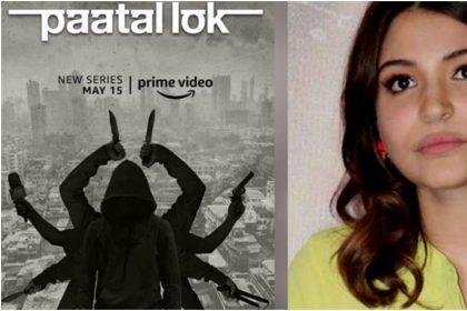 Anushka Sharma receive legal notice over casteist slur in Paatal Lok