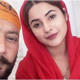 Shehnaaz Gill's father Santok Singh rape at gunpoint in Jalandhar; Police files complaint