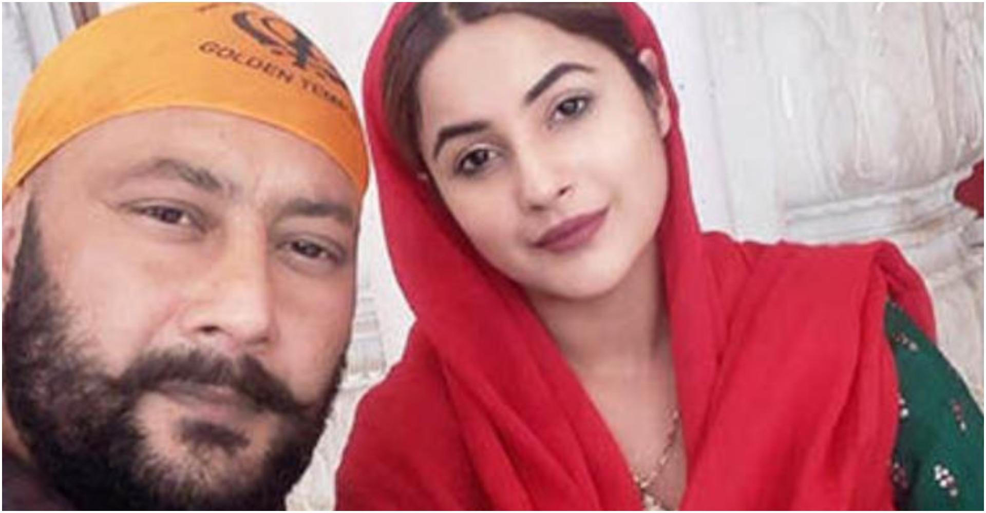 शहनाज गिल के पिता संतोख सिंह ने बन्दूक की नौक पर महिला से किया बलात्कार, FIR दर्ज