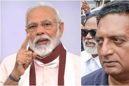 PM मोदी के 20 लाख करोड़ के पैकेज पर प्रकाश राज ने कसा तंज, इस एक्ट्रेस ने कहा- 15 लाख ही दे दो