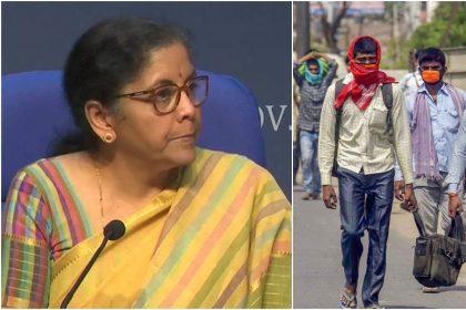 Aatmanirbhar Bharat Abhiyan Highlights: FM says, Free food grain supply to all migrants for next 2 months