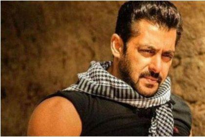 सलमान खान फिल्म्स के खिलाफ मुंबई में दर्ज कराई गई शिकायत, ऐक्टर ने लगाए संगीन आरोप